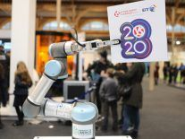 Students tackle drought, food supply and posture at BTYSTE 2020