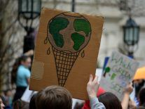 Questions to ask your general election candidates about climate action