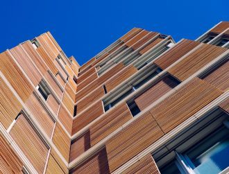 Should we go back to wooden buildings to help save the planet?