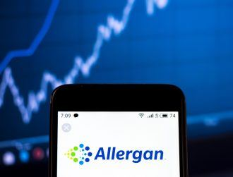 Sale of IBD drug stands in the way of $63bn AbbVie takeover of Allergan