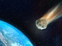 We found the world's oldest asteroid strike, and it might have ended an ice age