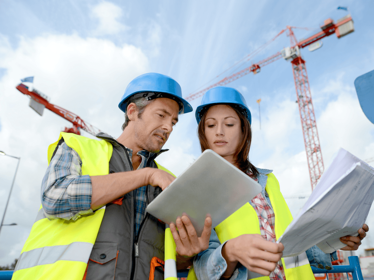 8 start-ups transforming the construction industry