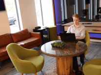 How Pramerica is helping differently abled employees have their voices heard
