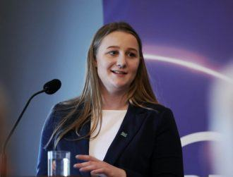 Teen entrepreneur launches Irish, British and American Junior Chamber of Commerce
