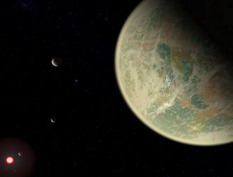 Astronomy breakthrough helps us check 'pulse' of distant exoplanets