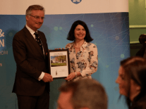 'Innovation is part of the core mission of Trinity College Dublin'