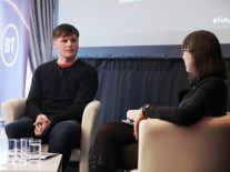 Enterprising minds: Ann O'Dea in conversation with Shane Curran