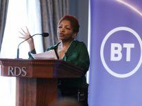 'Intelligence is relative': Bonnie Greer on understanding Generation Z