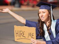 Finding it hard to get a graduate job? This could be why