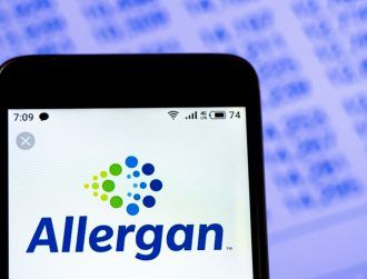 Allergan announces 63 new jobs for Westport at €160m biologics facility