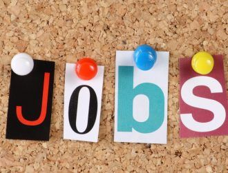 Ireland got news of more than 200 job opportunities this week