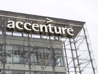 Accenture will acquire Symantec's cybersecurity services from Broadcom