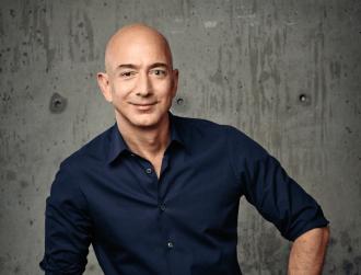 Saudi Arabia denies crown prince hacked Jeff Bezos' phone
