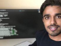 How this former UCD student ended up working in Silicon Valley