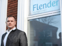 Jamie Heaslip takes on full-time role at Dublin start-up Flender