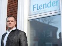 Jamie Heaslip takes on full-time role at Dublin start-up Flender