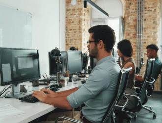 9 digital technology start-ups innovating around the world