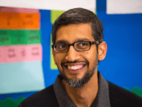 Sundar Pichai on regulating AI: 'Technology's virtues aren't guaranteed'
