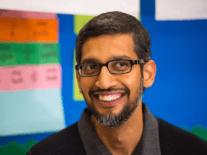 Sundar Pichai on regulating AI: 'Technology's virtues aren't guaranteed'