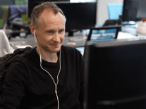 Find out about a typical day for software engineers at Viasat