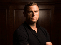 Jamie Heaslip on start-up life and his ambitions for Flender