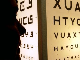 Treatment for common cause of blindness may be possible after breakthrough