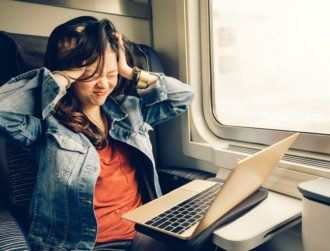 New tech may finally make spotty Wi-Fi on trains a thing of the past