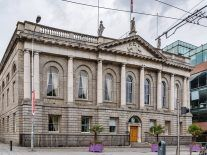 RCSI gets go-ahead to build new €90m Dublin city centre expansion