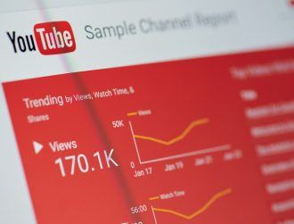 Alphabet finally reveals how much YouTube earns in ad revenue