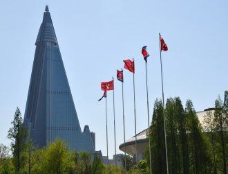North Korea's internet use surges 300pc in bid to overcome sanctions