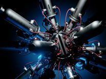 Physicists take big step to solving nuclear fusion's biggest 'leaky' problem