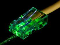 Quantum laser control breakthrough allows for ultra-fast ethernet speeds