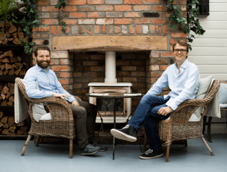 LogoGrab's founders discuss the importance of scalability in AI