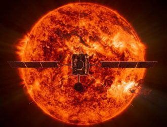 Irish spacetech and science to play big part in historic Solar Orbiter mission
