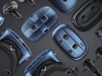 HTC reveals its latest VR headsets with modular capability