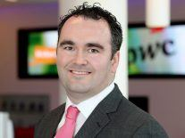 John Dwyer, PwC: 'As a consultant, you can never have an off day'