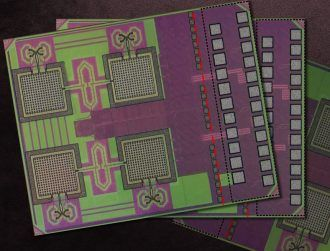 Tiny cryptographic 'chip of everything' aims to eliminate counterfeiting
