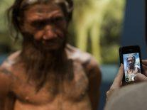 'Super-archaic' humans may have interbred with Neanderthal ancestors