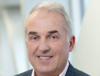 Intel appoints Rory O'Connor as its new vice-president of supply chain