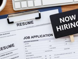 More than 300 jobs announced this week, from Belfast to Killorglin