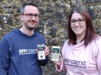 BFFinder wants to help people in Ireland find a new best friend