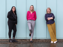 Catalyst launches Co-Founders to connect future start-up leaders in Derry