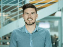 Crann's Eoin McGuinness on e-commerce and sustainable sunglasses