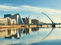 Enterprise Ireland ranked second globally for seed investment