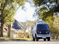 Nuro driverless delivery bot gets green light from US government
