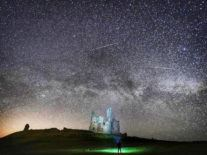 Scientists search for 'technosignatures' in the hunt for alien life