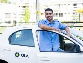 Ride-sharing rival Ola launches in London
