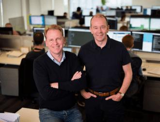 Bristol-based AI chipmaker Graphcore raises $150m