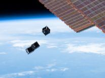 Satellites turned into deadly weapons could be a space cybersecurity nightmare