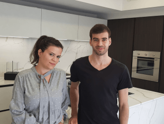 KitchenWhiz is a Cypriot SaaS start-up speeding up kitchen design